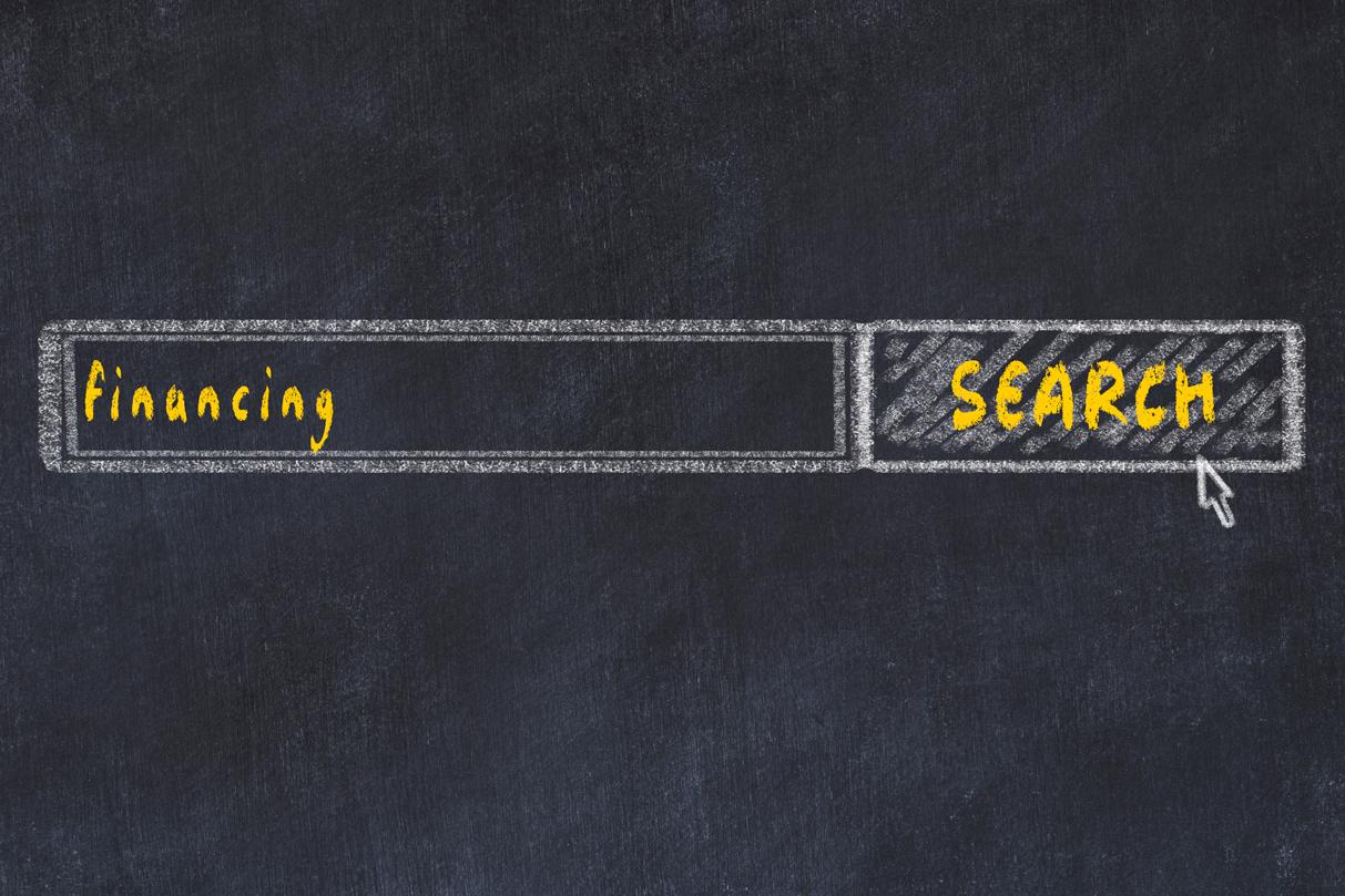 ¿Dónde encontrar financiación para una start-up innovadora?