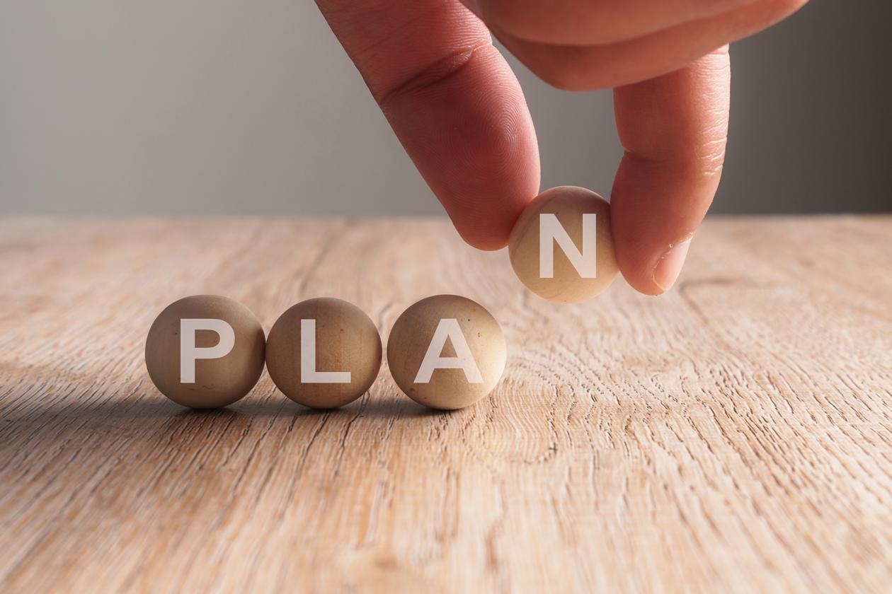 Planificación del proceso de inversión: ¿Dónde y cómo financiarnos?