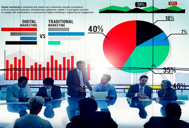 Business Intelligence & Analytics: métricas para toma de decisiones.